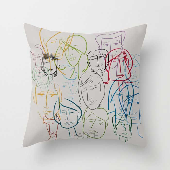 facce-pillows