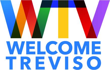 welcome treviso logo ok